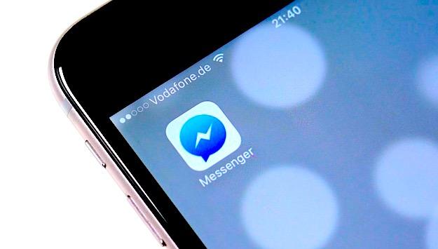 Come disattivare la chat di Facebook da iPhone e iPad