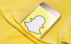 Come ridurre il consumo di dati di Snapchat