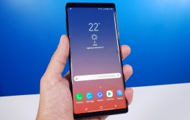Come disattivare la ricarica rapida Samsung Galaxy Note 9