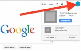 Come eliminare l'account Google su iPhone e iPad