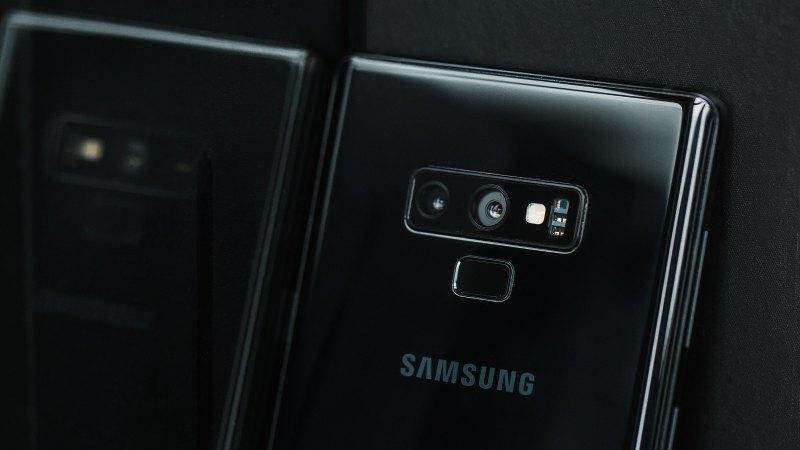 Come estrarre immagini da video su Samsung Galaxy Note 9
