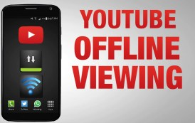 Come guardare i video di YouTube su Android offline