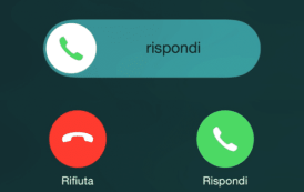 Come impostare risposte automatiche su iPhone