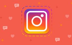 Come scrivere con font diversi nei post su Instagram