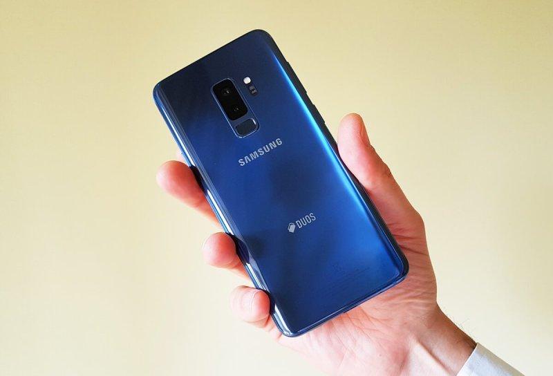 Come avviare rapidamente la fotocamera su Samsung Galaxy S9 e S9+