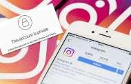 Come recuperare l'account da iPhone di Instagram