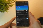 Huawei Mate 10 Pro: salva la batteria e aumenta l'autonomia con questo super trucco