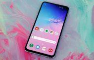 Come ridurre le dimensioni delle icone di avvio su Samsung Galaxy S10 e S10+