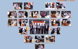 Ampio display e grande batteria, OUKITEL presenta 3 smartphone Big Battery su Global Sources Electronics Exhibition