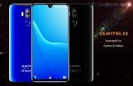 OUKITEL K9 5V / 6A VS Huawei 9V / 2A Sfida di carica rapida, completamente carica entro 1,5 ore