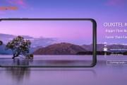 OUKITEL K9 in arrivo: nuovo smartphone con schermo da 7.12 pollici, CPU Helio P35 Soc e batteria 6000mAh