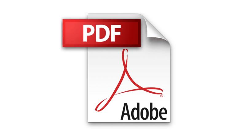 Convertire un documento di Google Documenti in PDF da computer