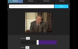 Come creare una Gif da un video