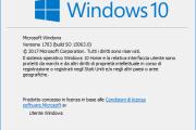 Come verificare la versione di Windows 10
