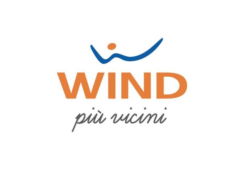 Messaggio Wind