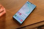 Come rimuovere la barra degli strumenti Screenshot su Galaxy Note 10 e Note 10+