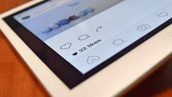 Come visualizzare il numero dei Mi Piace su Instagram