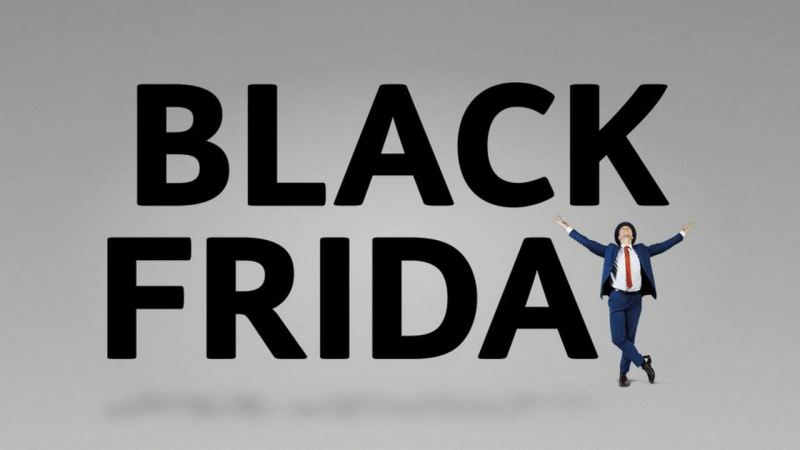 Black Friday TIM