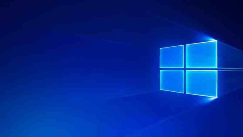 Come cambiare sfondo alle cartelle di Windows 10