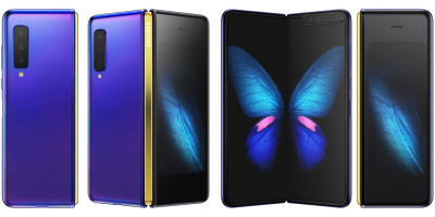 Samsung Galaxy Fold 4G