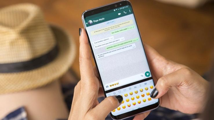 Come archiviare una chat WhatsApp su Android
