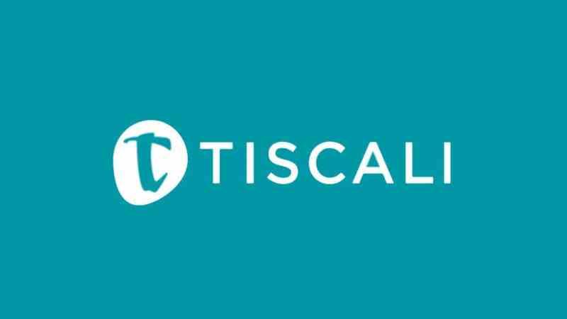 Tiscali Mobile Smart 60