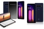 LG V60 ThinQ 5G ufficiale: super smartphone pronto a conquistarvi