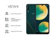 Wiko View4 ufficiale: ecco il prezzo e la scheda tecnica