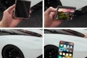 iPhone 12 pieghevole sorprenderà: primo concept da non perdere