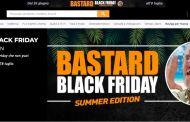 Bastard Black Friday di Unieuro ufficiale: sconti del 60% su un'infinità di prodotti