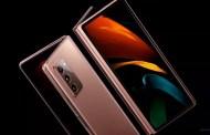 Samsung Galaxy Z Fold 2 si aggiorna: ufficiali le patch di dicembre 2020