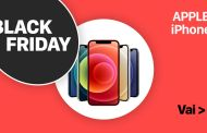 Black Friday Amazon: iPhone 12 Mini in mega offerta!