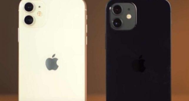 Caratteristiche tecniche iPhone 13