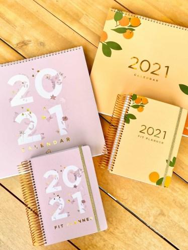 blogilates popflex 2021 calendar planner