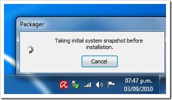Cameyo - Antes de virtualizar