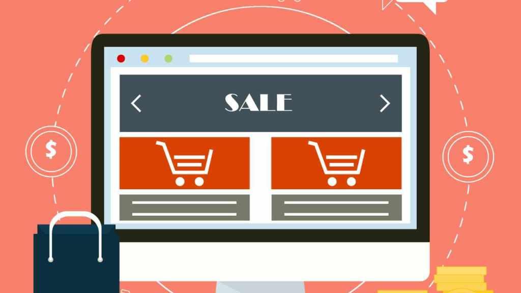 Online stores in Nigeria