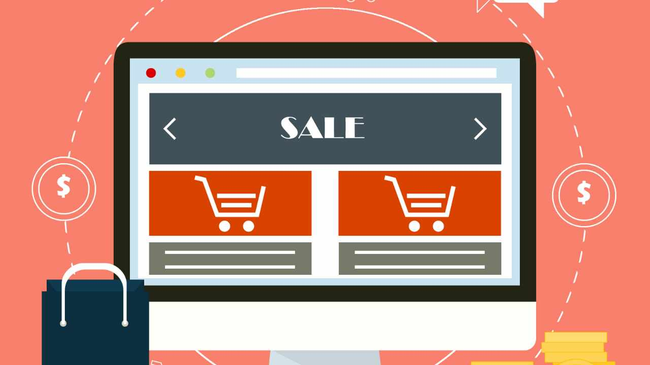 Online Stores in Nigeria to Buy and Sell Product