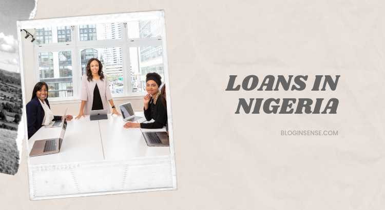 Best Websites That Gives Loans In Nigeria Without Collateral