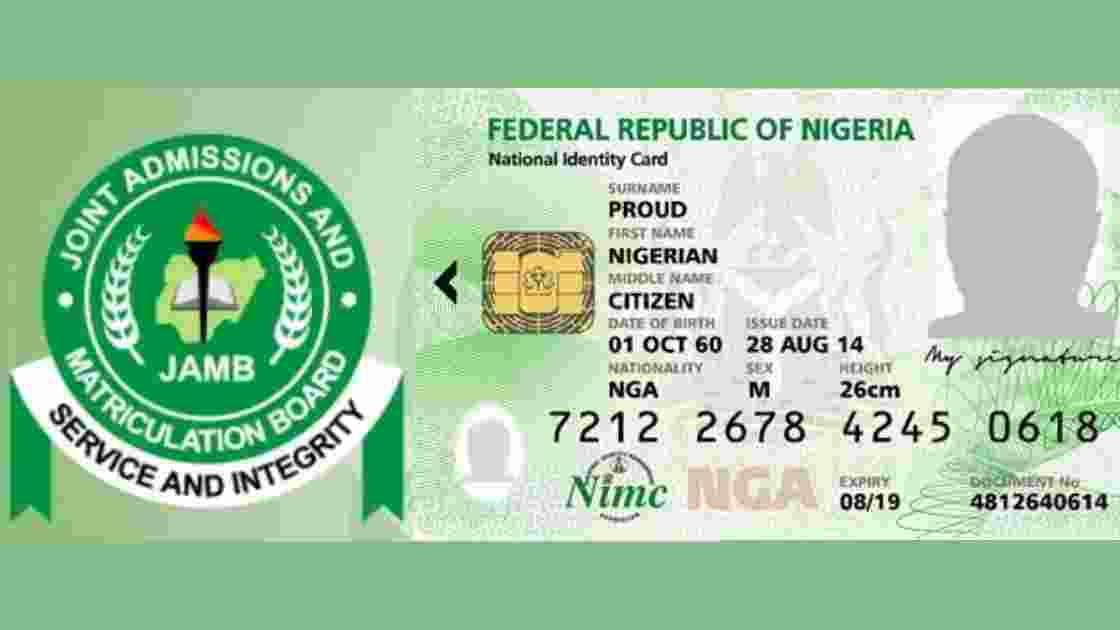How to get NIN for jamb registration 2020 | Easy Guide