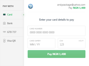 nnu forum payment