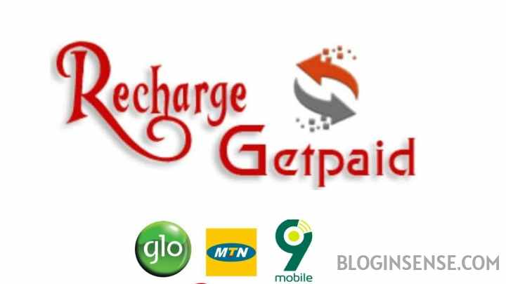 Recharge And Get Paid Review: Is it Legit or Scam
