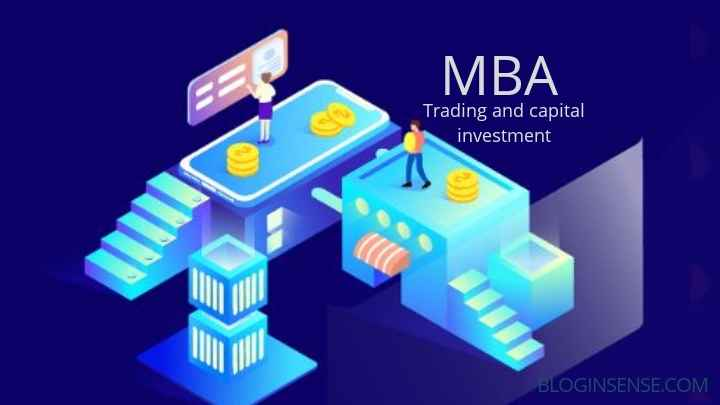 mba forex trading