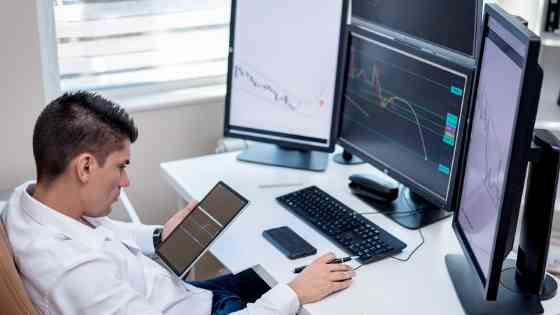 why is forex trading profitable for only few traders
