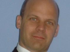 Corporate PR manager bij HP Nederland