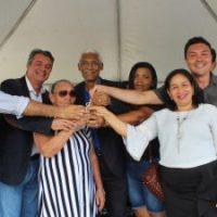 Prefeitura de Paço do Lumiar entrega chaves de 880 imóveis do Jardim Primavera II em Iguaíba