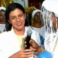Adepta de Bita do Barão, Roseana tenta se aproximar dos evangélicos