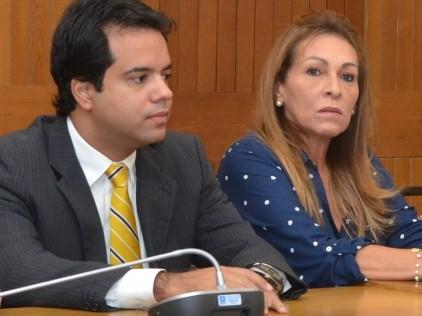 A estranha relação entre Edilázio Júnior, Tiago Bardal e Nelma Sarney