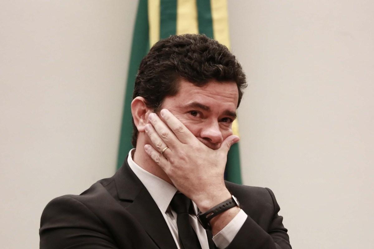 Maioria da bancada do Maranhão contribuiu para retirar o Coaf de Moro