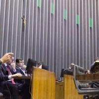 Deputado Bira destaca o sucesso do São João do Maranhão