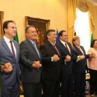 Governadores do Nordeste cobram explicação de Bolsonaro sobre ataque a Flávio Dino